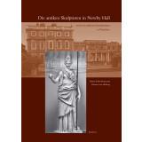 Die antiken Skulpturen in Newby Hall sowie in anderen...