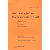 Archäologisches Korrespondenzblatt 2009/3