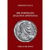 Die Portraits Julianus Apostatas