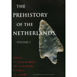 The Prehistory of the Netherlands, 2 Volumes