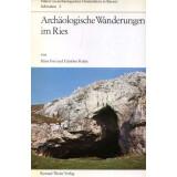Archäologische Wanderungen im Ries