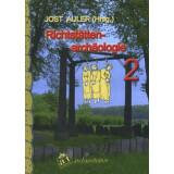 Richtstättenarchäologie, Band 2