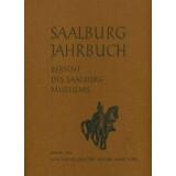 Saalburg Jahrbuch, Band 34 - 1977. Die Fibeln aus dem...