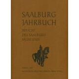 Saalburg Jahrbuch, Band 33 - 1976