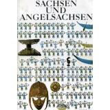 Sachsen und Angelsachsen - Ausstellung des Helms-Museums