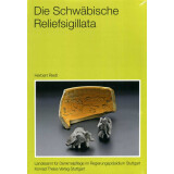 Die Schwäbische Reliefsigillata