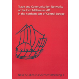 Trade and Communication Networks of the First Millennium...