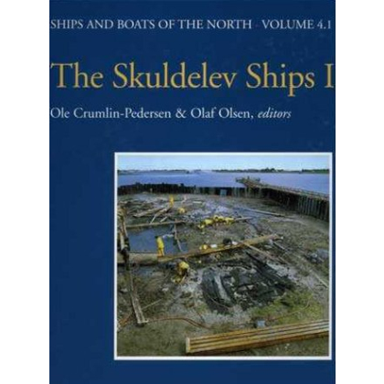 The Skuldelev Ships 1Topography, Archaeology, History, Conservation and Display