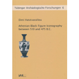 Athenian Black Figure Iconography between 510 and 475 B.C