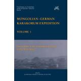 Mongolisch-Deutsche Karakorum-Expedition, Vol. 1: KAR 2 -...