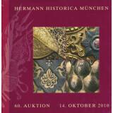 Hermann Historica München 60. Auktion. 11. - 15....
