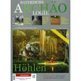 Bayerische Archäologie, Heft 2/2010 - Geheimnisse...