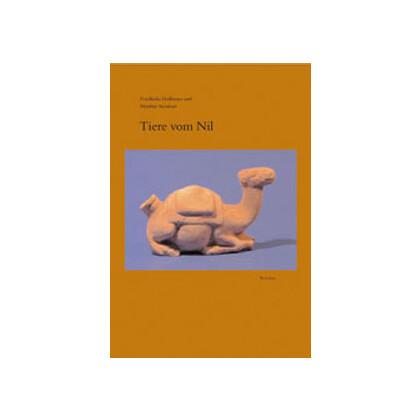 Tiere vom Nil Ägyptische Terrakotten in Würzburg - Sammlung Gütte