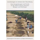 Archäologie im Umland der Heuneburg - Neue...