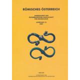Römisches Österreich, Band 32 - 2009
