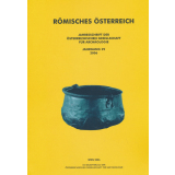 Römisches Österreich, Band 29 - 2006
