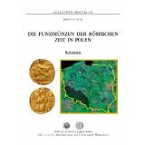 Die Fundmünzen der Römischen Zeit in Polen - Schlesien