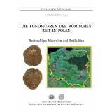 Die Fundmünzen der Römischen Zeit in Polen - Rechtsufriges Masowien und Podlachien