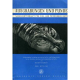 Ausgrabungen und Funde, Band 3 - 1958 Heft 4-5