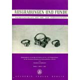 Ausgrabungen und Funde, Band 5 - 1960 Heft 5