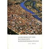 Jahresbericht der Bayerischen Bodendenkmalpflege, Band...