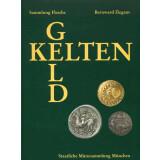 Kelten Geld - Münzen der Kelten und angrenzender...