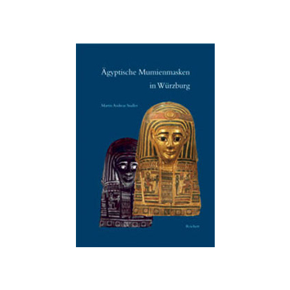 Ägyptische Mumienmasken in Würzburg