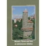 Burgenforschung aus Sachsen, Sonderband - Mauern,...