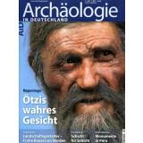Archäologie in Deutschland. Heft 2011/2. Frühe...