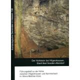 Der Hohlstein bei Hilgershausen, Stadt Bad Sooden-Allendorf