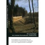 Die Limesanlagen bei Limeshain-Rommelhausen, Wetteraukreis