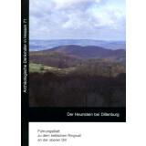 Der Heunstein bei Dillenburg