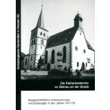 Die Katharinenkirche zu Steinau an der Straße