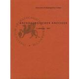 Archäologischer Anzeiger 2007, Band 2