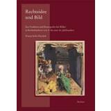 Rechtsidee und Bild - Zur Funktion und Ikonografie der...