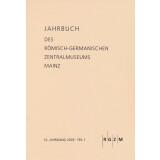 Jahrbuch des Römisch Germanischen Zentralmuseums...