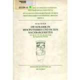 Die Keramik in Mesopotamien und in den Nachbargebieten