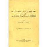 Die Ausgrabungen auf dem Magdalensberg 1948