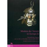 Masken der Vorzeit in Europa I