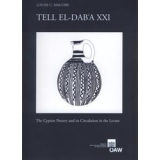 Tell el-Dab`a XXI - The Cypriot Pottery and its...