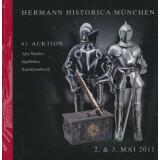 Hermann Historica München 61. Auktion - Alte Waffen,...