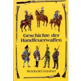 Allgemeine Geschichte der Handfeuerwaffen