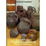 Das mittelalterliche Töpferhandwerk in Neubrandenburg