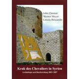 Krak des Chevaliers in Syrien - Archäologie und...