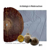 Archäologie in Niedersachsen, Band 14 - 2011