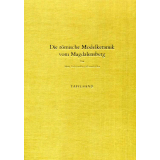 Die römische Modelkeramik vom Magdalensberg, Text-...