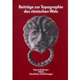 Beiträge zur Topographie des römischen Wels