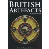 British Artefacts, Vol. 1 - Early Anglo-Saxon