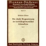 Die älteste Erzgewinnung im nordisch-germanischen...