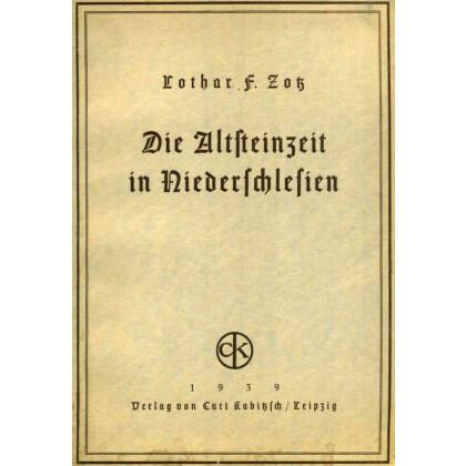 Die Altsteinzeit in Niederschlesien